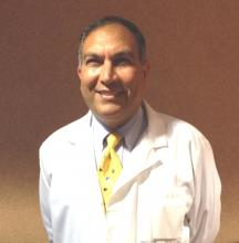 Suresh K. Mahajan, M.D.
